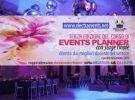 Corso di diventa events planner