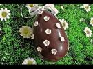 Corso di crea il tuo uovo di pasqua