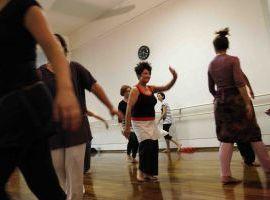 Corsi di Danza africana a Torino e Asti