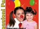 Corso di clown therapy