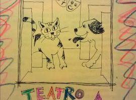 Teatro a merenda! Corso di teatro per bambini