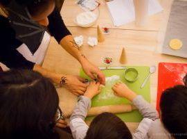 Il MelogranoKIDS - Corsi di cucina per bambini - Torino centro