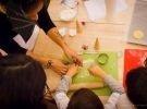 Il melogranokids - corsi di cucina per bambini - t