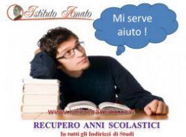 Corso Recupero Anni Scolastici