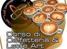 Corso caffetteria e latte art