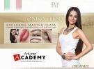 Exclusive master class elena onika