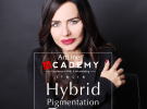 Corso avanzato hybrid pigmentation brow
