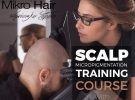 Corso di tricopigmentazione alta formazione