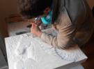 Corso di scultura in pietra e marmo