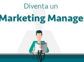 Diventa un Marketing Manager