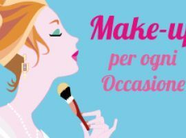 Make-Up per ogni Occasione