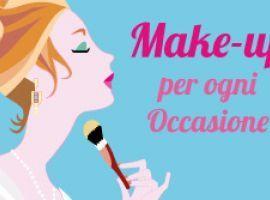 Make-Up per ogni Occasione