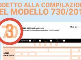 Addetto alla compilazione del modello 730/2016