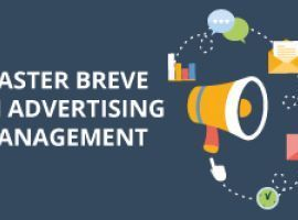 Master Breve in Advertising Management