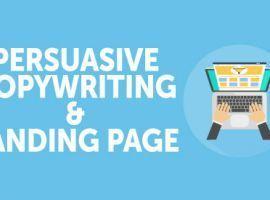 Persuasive Copywriting & Landing Page: Gestire e Creare Contenuti