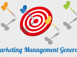 Marketing Management Generale