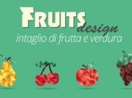 Fruit Design: Intaglio di Frutta e Verdura