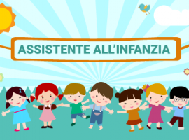 Assistente all'Infanzia