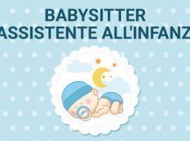 Babysitter e Assistente allinfanzia