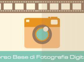 Fotografia Digitale Basic
