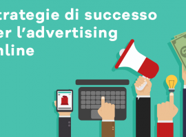 Strategie di Successo per l'Advertising Online