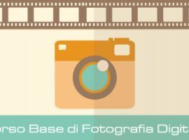 Fotografia Digitale Basic