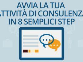 Avvia la Tua Attività di Consulenza in 8 Semplici Step