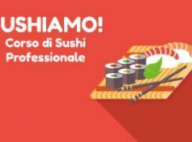 Sushiamo! Corso di Sushi Professionale