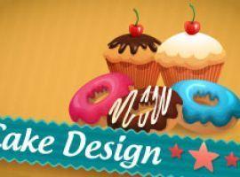 Cake Design & Cupcake