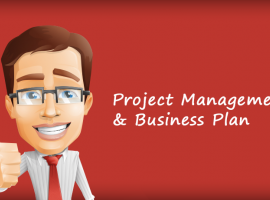 Project Management & Business Plan