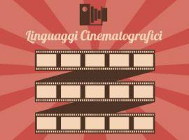 Linguaggi Cinematografici