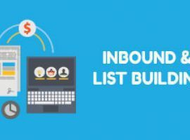 Inbound Marketing & List Building