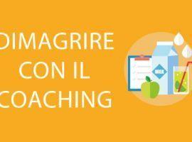 Dimagrire con il Coaching