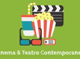 Cinema & Teatro Contemporaneo