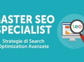 Master SEO Specialist: Strategie di Search Optimization Avanzate