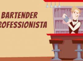 Bartender Professionista