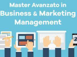 Master Avanzato in Business & Marketing Management