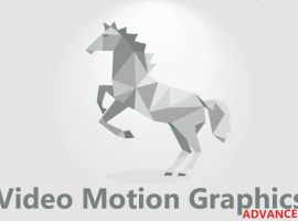 Video Motion Graphics Advanced