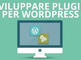 Sviluppare Plugin per Wordpress