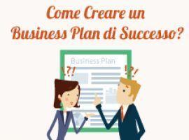 Come Creare un Business Plan di Successo?