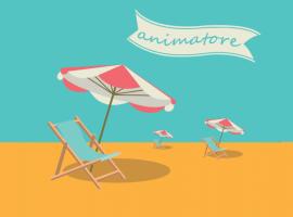 Diventare Animatore Turistico