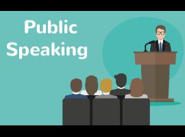 Public Speaking: scopri il piacere di parlare in pubblico