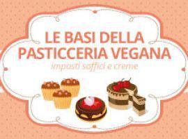 Le Basi della Pasticceria Vegana: Impasti Soffici e Creme