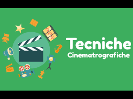 Tecniche Cinematografiche
