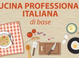 Cucina Professionale Italiana di Base
