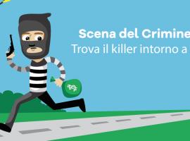 Trova il Serial Killer Intorno a Te