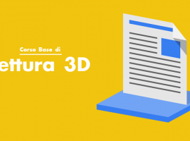 Lettura 3D