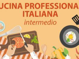 Cucina Professionale Italiana Intermedio