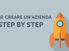 Come Creare unAzienda Step by Step