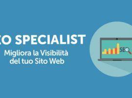 SEO Specialist: Migliora la Visibilità di un Sito Web